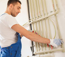 Commercial Plumber Services in Covina, CA